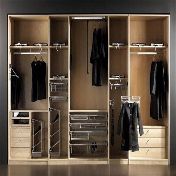 laminate wardrobe designs