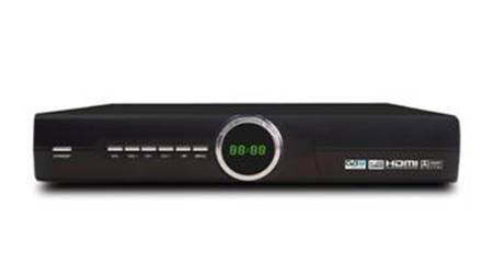 HD DVB-T FTA DTV receiver  UMT1100HDP