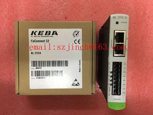 KEBA KEMRO K2-200 BL272/a
