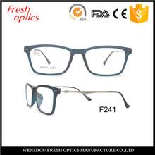Fashion TR 90 eyeglass frames