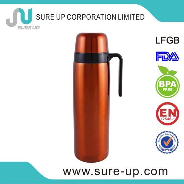 stainless steel vacuum flask 16oz