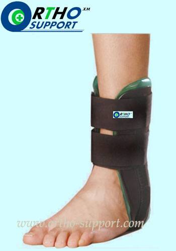 Air/Gel Ankle Brace
