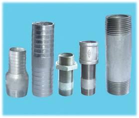 Carbon Steel Pipe Nipples / Sockets