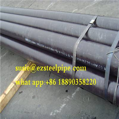 ASTM A789 Tubing Steel Seamless Tubes/Pipes