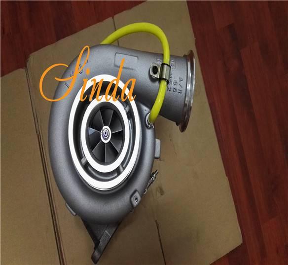 CAT C13 295-7951 diesel turbocharger