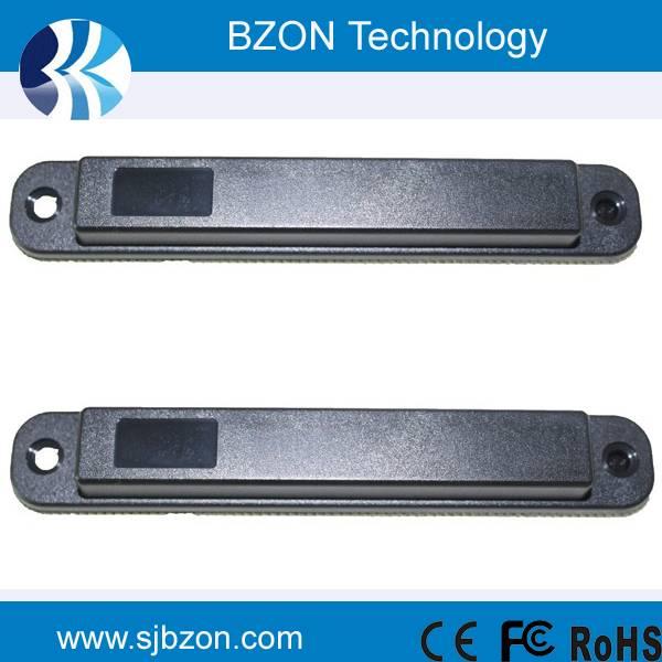 UHF Plastic metal tag