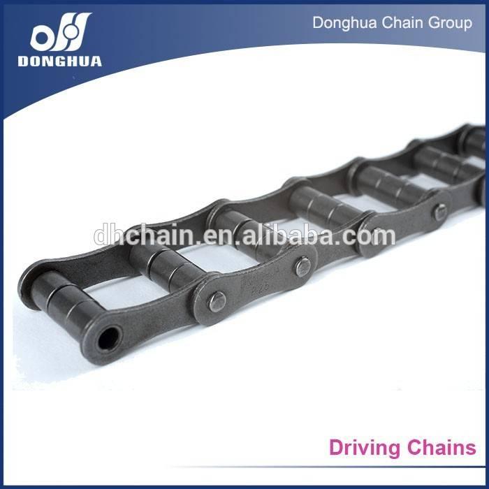 Bush Chain & Bushing Chain