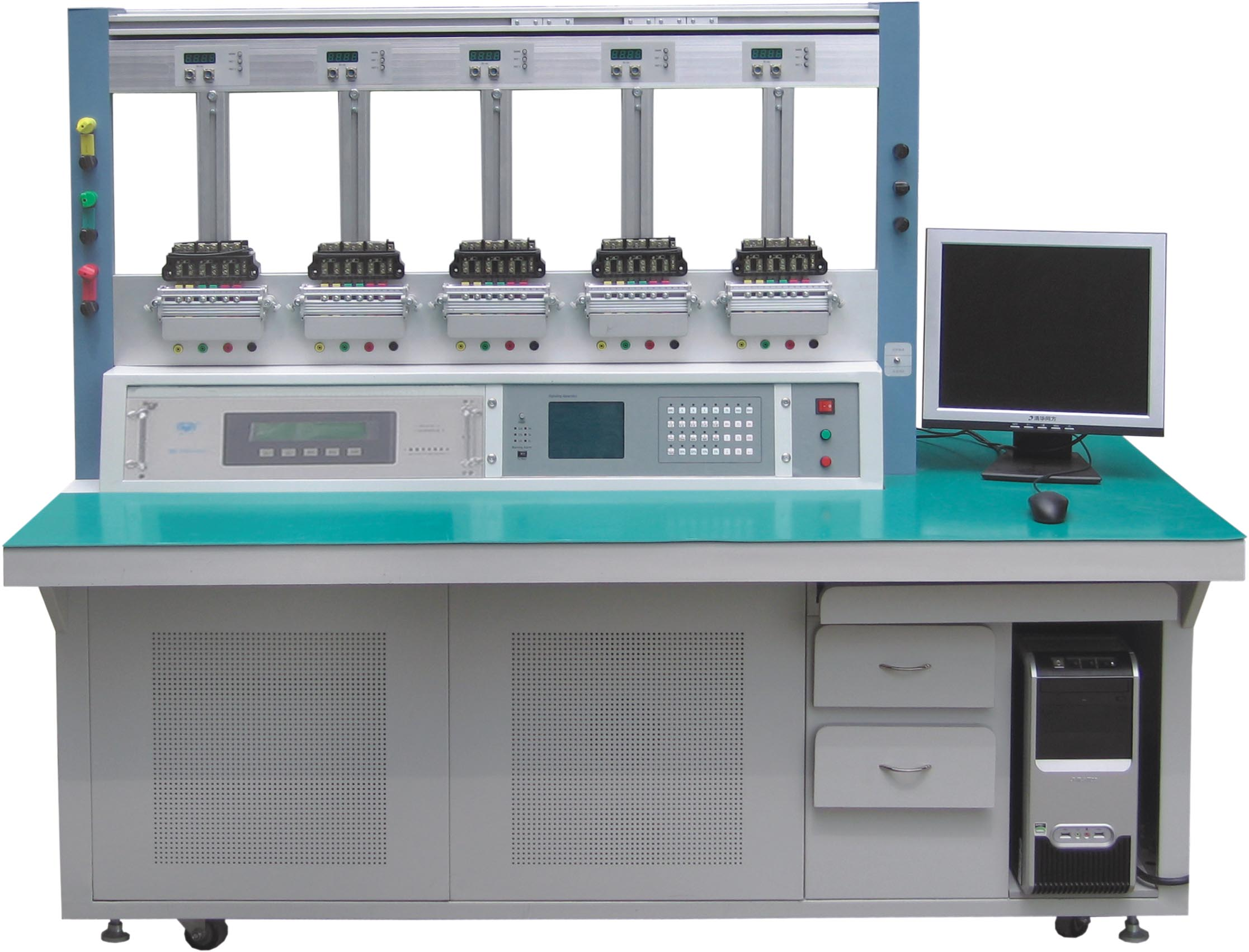 Three Phase Energy Meter Test Bench KP-S3000-A