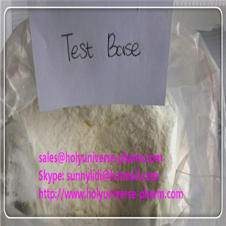 Good Qualitytestosterone,Test Base,Cas 58-22-0,99% Purity Test Base