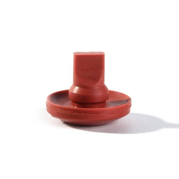 Hot sale Fluorosilicone umbrella valve