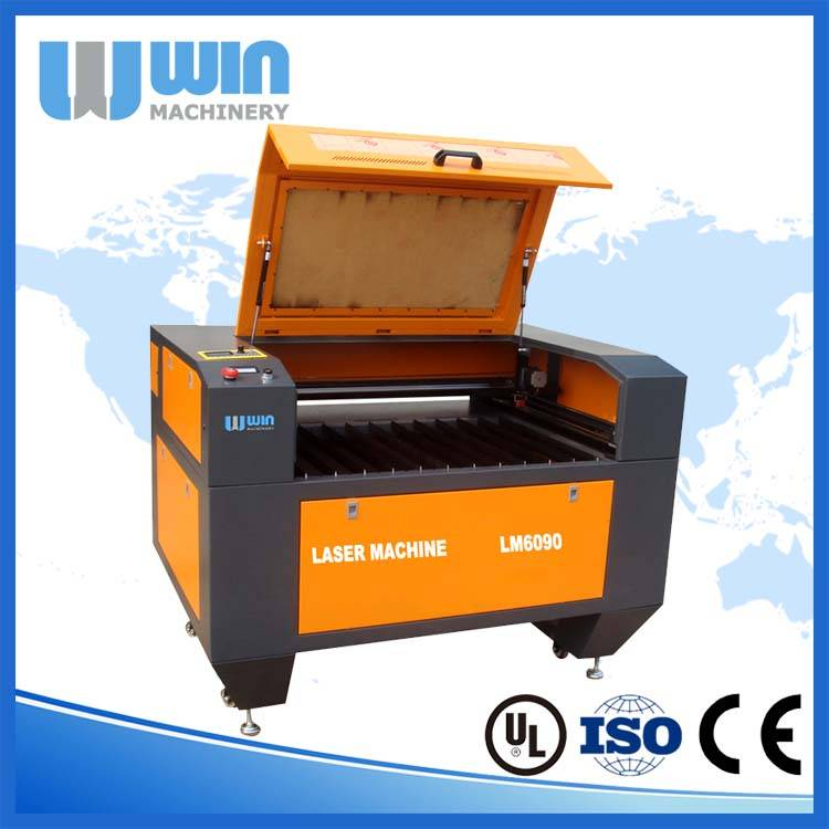 LM6090E CNC Engraving Machine