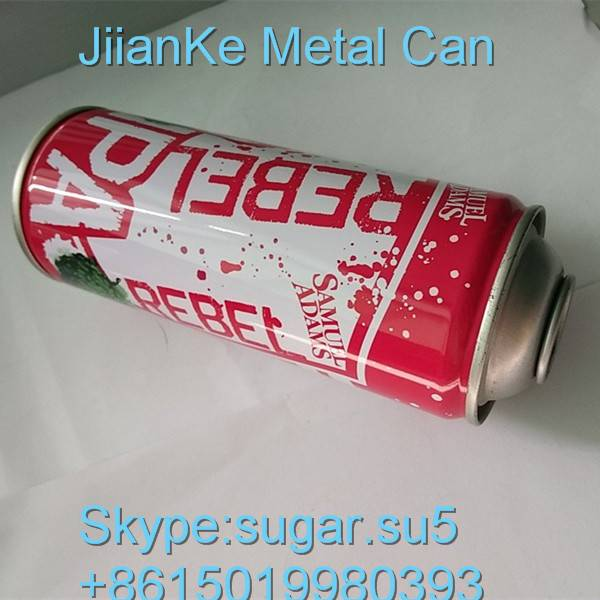 Aerosol cans for animal care China manufacturer