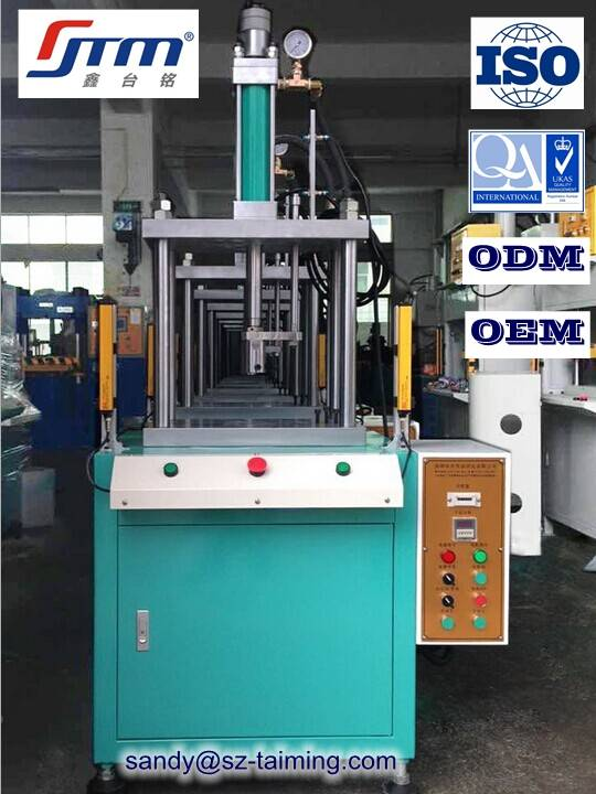 XTM103 Series - Four column Hydraulic Press Machine