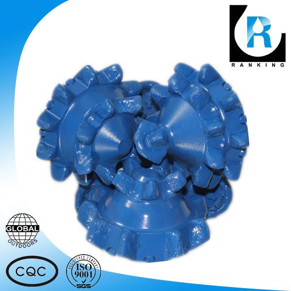 """Fast delivery 17 1/2"""" steel drill bit water well drilling rig"""