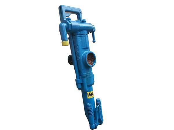 Air Leg Rock Drill YT23D