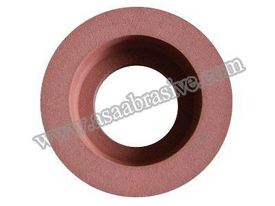 10S Glass Polishing Wheels for Straight Line Machine