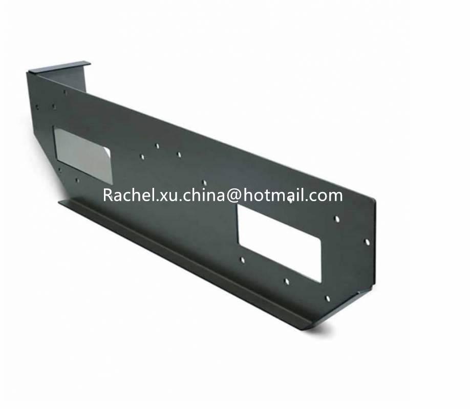 China Laser Sheet Metal Cutting Fabrication Work Service