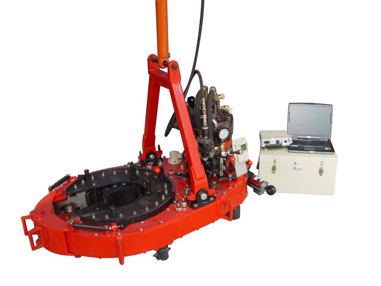 2018 New XQ89/3C/3YC XQ140/12YA drilling casing hydraulic power tong