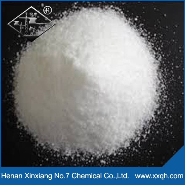 Calcium Carbonate for oil drilling