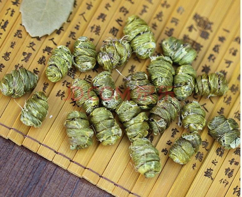 Dendrobium officinale