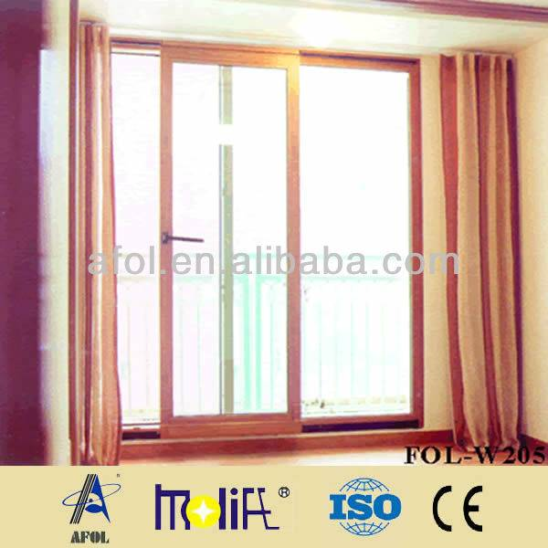 Sale Aluminum Sliding Windows