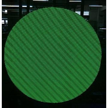 DGX Indoor Circle round LED Screen, Full-color, P5