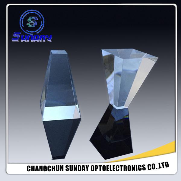 Solar Prism Optical Glass