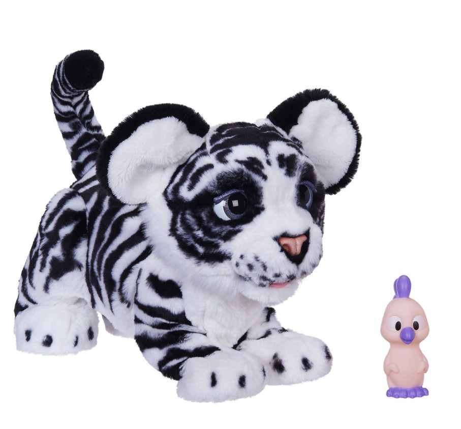Furreal Roarin Tyler The Playful Tiger