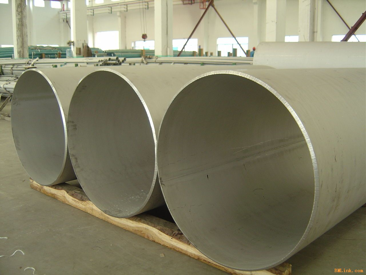 Stainless Steel Pipes and Tubes TP304/310/316/317/321/347/904