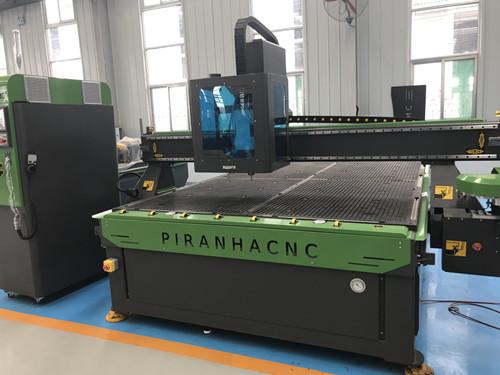 Piranhacnc 2030 atc cnc woodworking machine