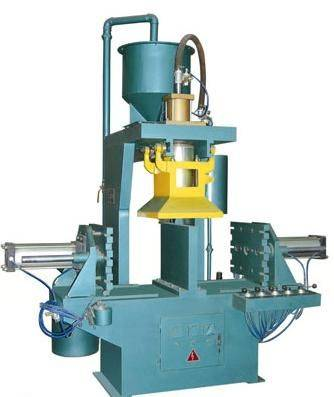 Core Shooting Machine for Casting Disks