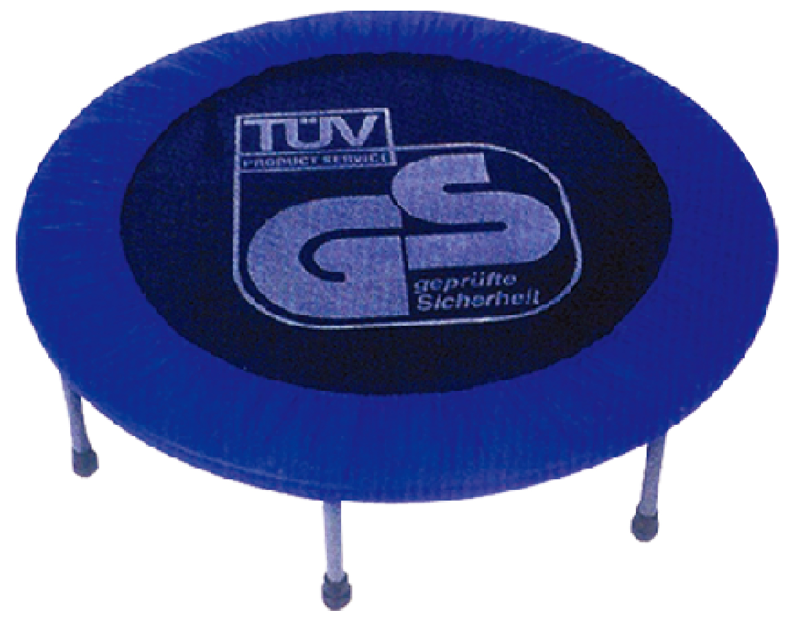 Mini trampoline and jumpling warehouse for trampoline jumping