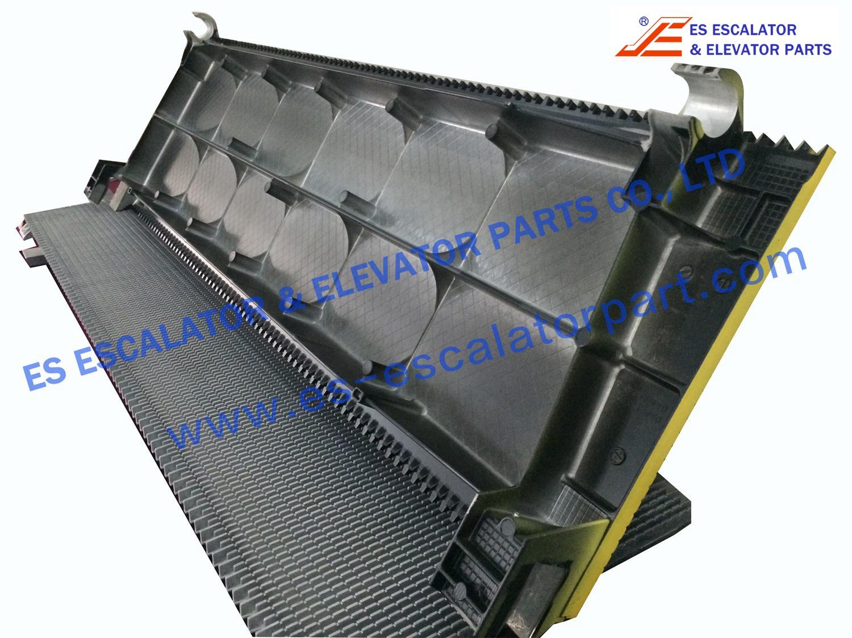 OTIS Pallet GAA26340A 606 NCT, 1000 800mm