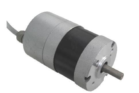 customizer of 57BID built in brushless dc motor manufacturer