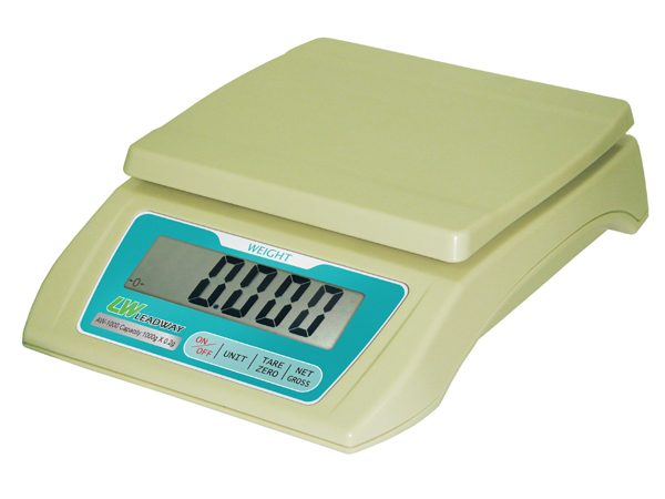 Digital Kitchen Scale (LW Series)