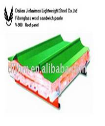 insulation sandwich panels for wall and roof/composite insulation board