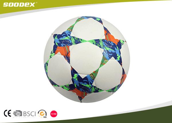 Training Use Star Panels Soccer Ball