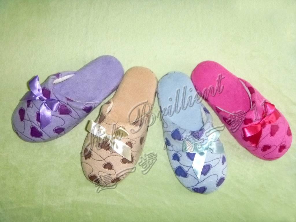 Women's indoor slipper 41