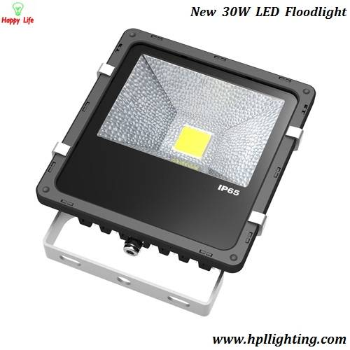 New 30W LED Floodlights