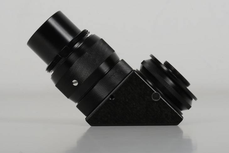 C-Mount Video Adapter