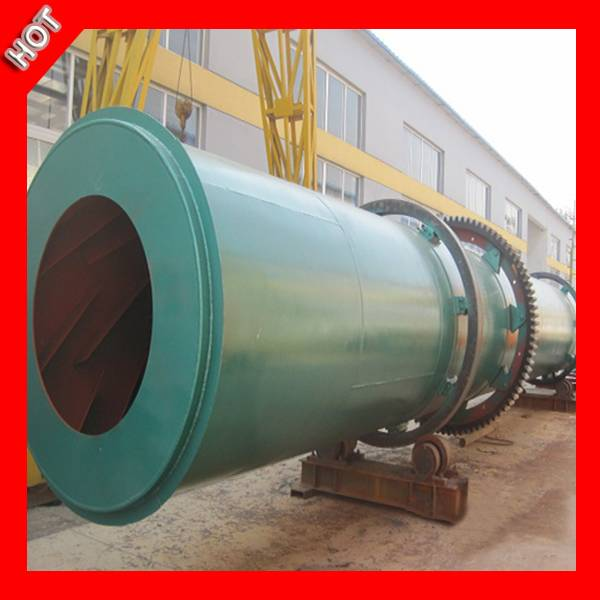 High Durability and Nice Performance Rotary Dryer