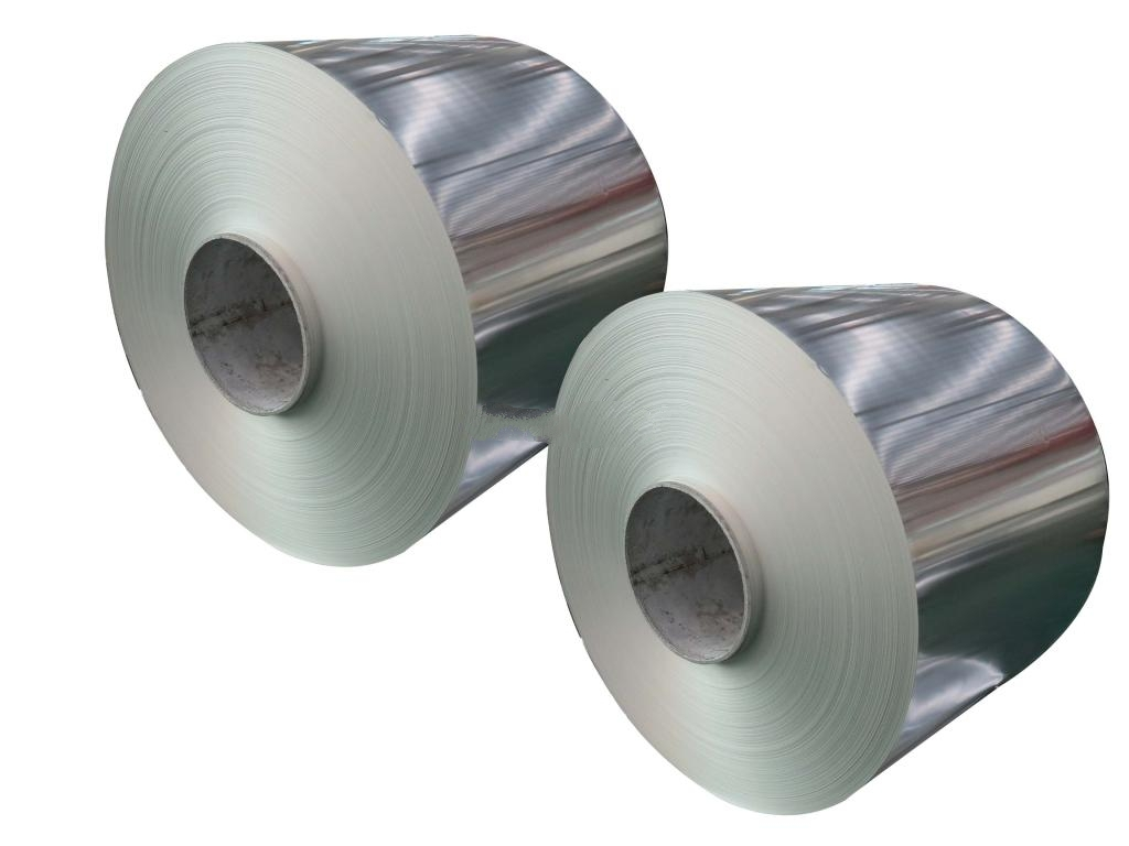 High quality factory outlet aluminum coil