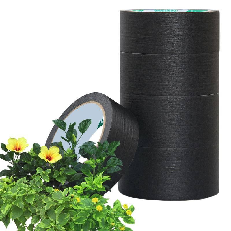 Yuanjinghe Black Masking Tape Manufacturer
