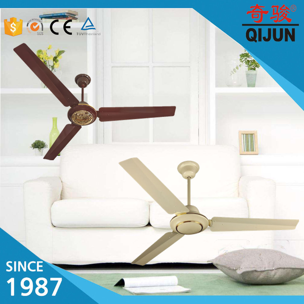 62inch big motor with fancy decorative ring electric ceiling fan