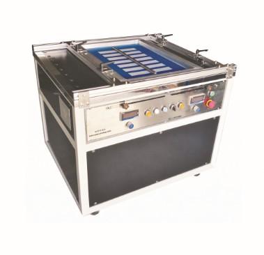 RC-MP3000 Magnetic sample printer