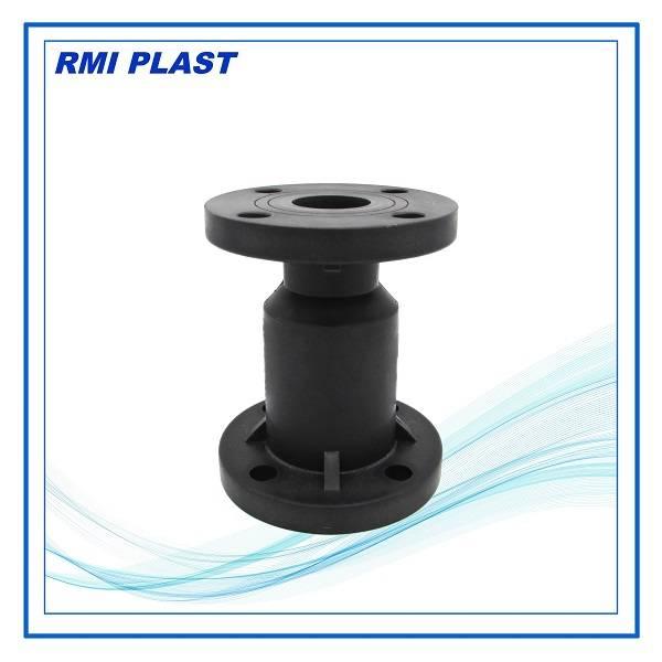PVC,CPVC, PVDF, PP ball check valve