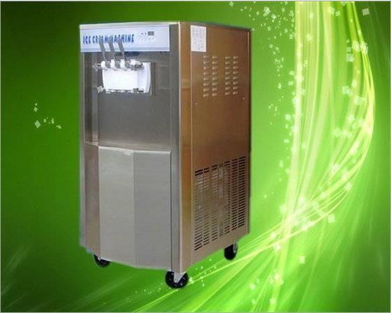 Ice Cream Machine MKK TK645 China