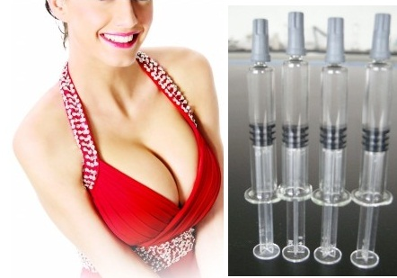 Injection Bust Enlargement HA Gel Body Shaping and Contouring