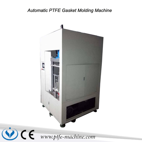 Automatic PTFE gasket Molding Machine