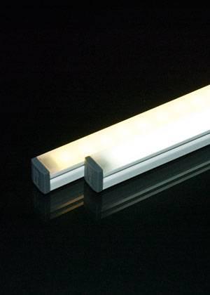 LED lighting fixture- nizza